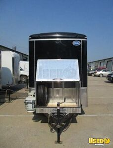 2017 Mobile Pet Grooming Trailer Pet Care / Veterinary Truck Air Conditioning New York for Sale