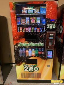 2017 N2g5000 Naturals 2 Go Vending Combo 2 Arizona for Sale