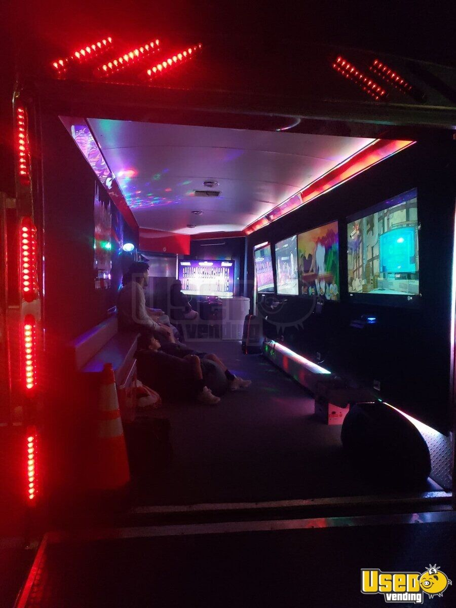 2017 N/a Party / Gaming Trailer Air Conditioning New Jersey for Sale - 2