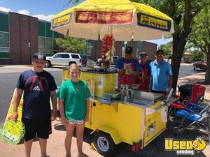 2017 Oceanside Pro Food Cart Flat Grill Colorado for Sale