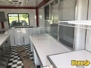 2017 Pizza Trailer Spare Tire Vermont for Sale