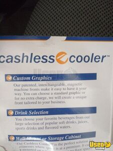2017 Space Saver Cashless Cooler 2 Georgia for Sale