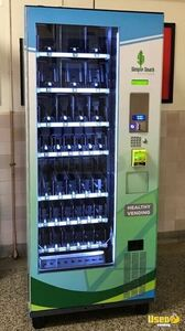 2017 Vision Combo Plus V5 Other Healthy Vending Machine 2 New Jersey for Sale