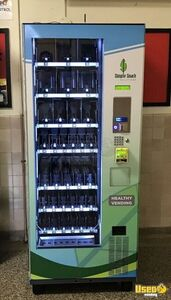 2017 Vision Combo Plus V5 Other Healthy Vending Machine New Jersey for Sale