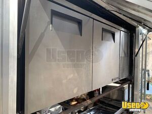 2017 Wood-fired Pizza Trailer Pizza Trailer Hot Water Heater Ohio for Sale
