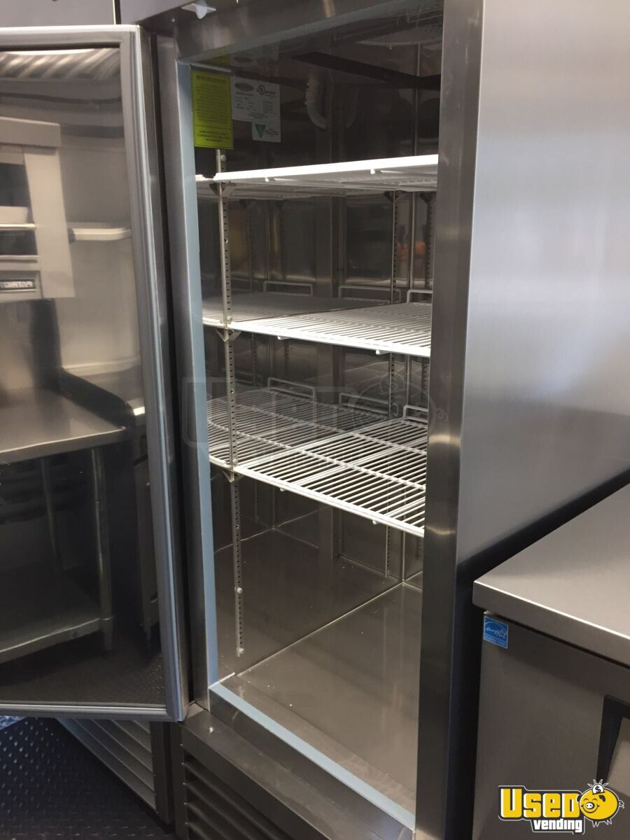 2017 Worldwide Concession Trailer Flatgrill New Hampshire for Sale - 15