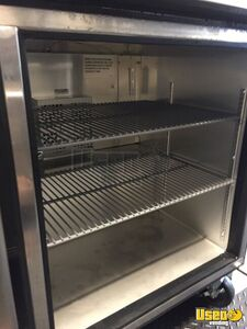 2017 Worldwide Concession Trailer Oven New Hampshire for Sale