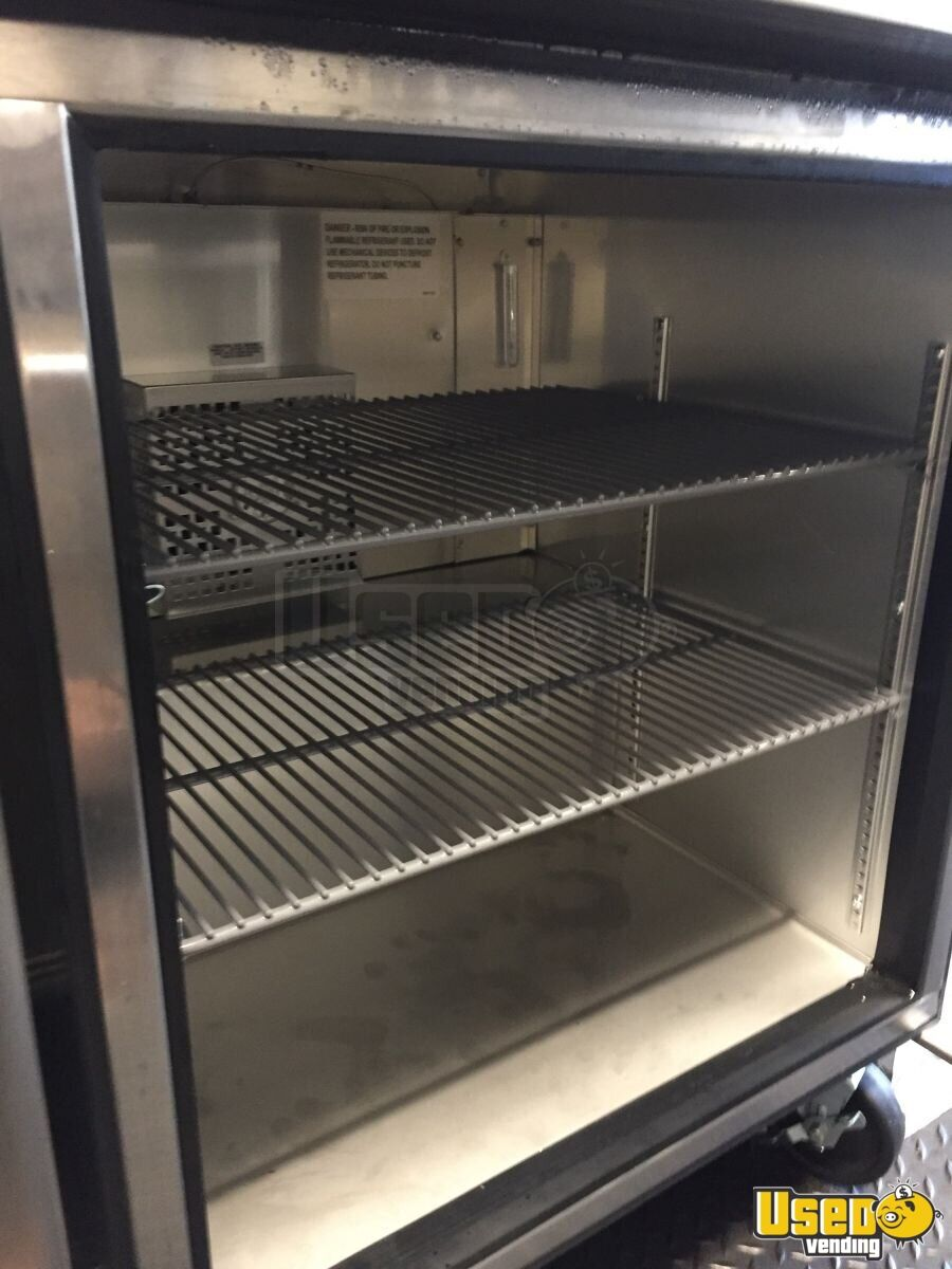 2017 Worldwide Concession Trailer Oven New Hampshire for Sale - 14