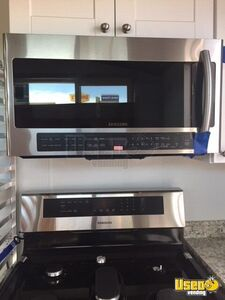 2018 2018 Lamar All-purpose Food Trailer Stovetop Texas for Sale