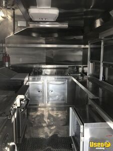 2018 22elite Barbecue Concession Trailer Barbecue Food Trailer Exhaust Hood Tennessee for Sale