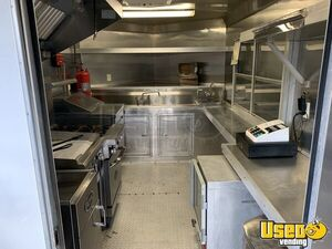 2018 22elite Barbecue Concession Trailer Barbecue Food Trailer Flatgrill Tennessee for Sale
