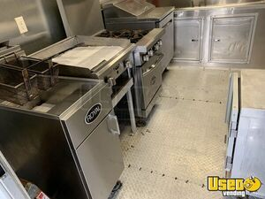 2018 22elite Barbecue Concession Trailer Barbecue Food Trailer Fryer Tennessee for Sale