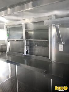 2018 22elite Barbecue Concession Trailer Barbecue Food Trailer Gfi Outlets Tennessee for Sale