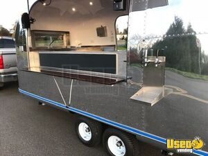 2018 Airstream Beverage - Coffee Trailer Backup Camera Washington for Sale