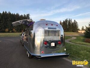2018 Airstream Beverage - Coffee Trailer Cabinets Washington for Sale