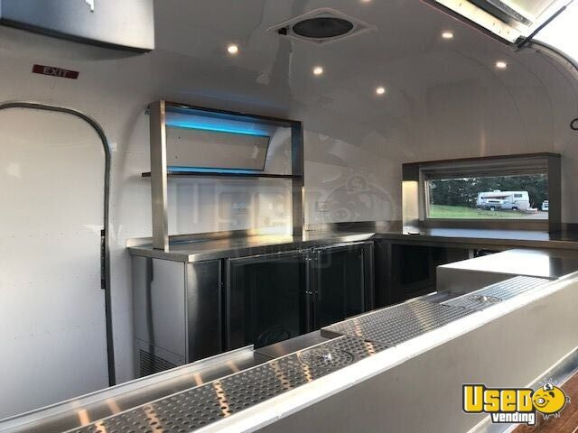 2018 Airstream Beverage - Coffee Trailer Fire Extinguisher Washington for Sale - 12