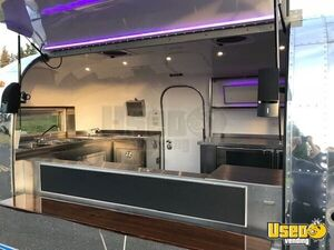 2018 Airstream Beverage - Coffee Trailer Shore Power Cord Washington for Sale