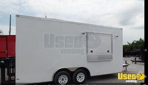 2018 All-purpose Food Trailer Air Conditioning Georgia for Sale