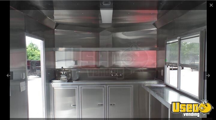 2018 All-purpose Food Trailer Awning Georgia for Sale - 6