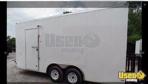 2018 All-purpose Food Trailer Cabinets Georgia for Sale
