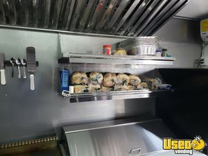 2018 All-purpose Food Trailer Fryer Missouri for Sale