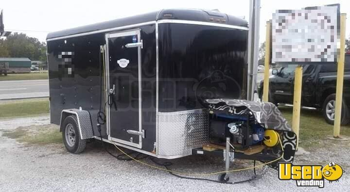 2018 All-purpose Food Trailer Generator Tennessee for Sale - 3