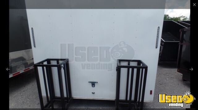 2018 All-purpose Food Trailer Insulated Walls Georgia for Sale - 6