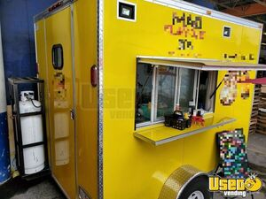 2018 All-purpose Food Truck Cabinets Florida for Sale