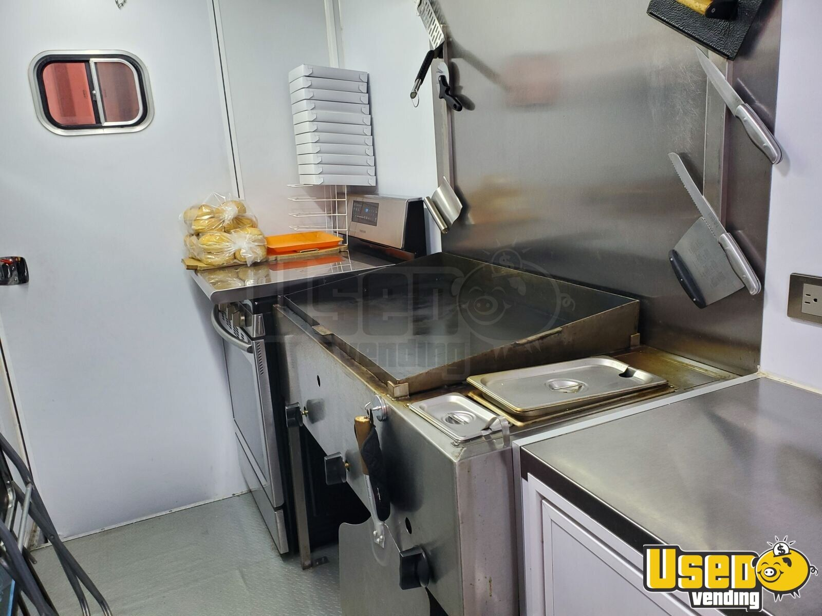 2018 All-purpose Food Truck Exhaust Hood Florida for Sale - 15