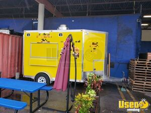 2018 All-purpose Food Truck Stovetop Florida for Sale