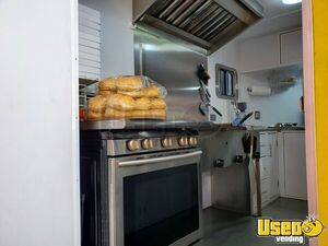 2018 All-purpose Food Truck Triple Sink Florida for Sale