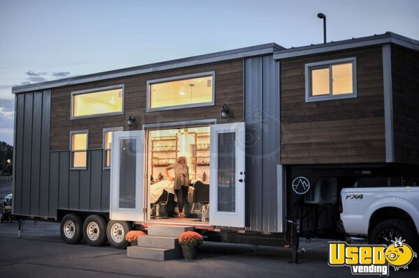 2018 Alpine Tiny Homes Other Mobile Business Utah for Sale