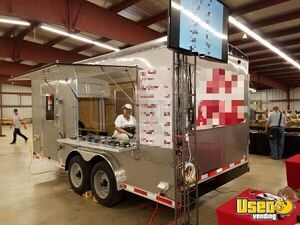 2018 - 16' Cargo Mate Retail Business Trailer for Sale in Illinois!!!