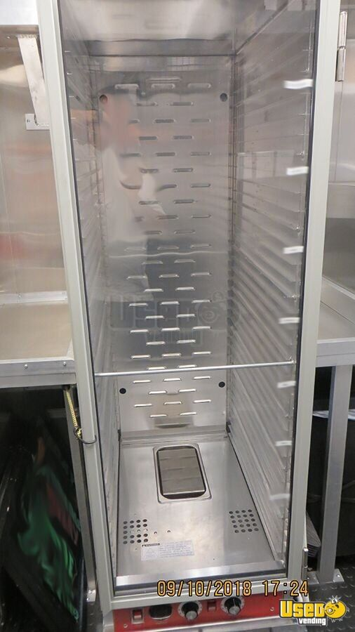 2018 Concession Trailer Deep Freezer Colorado for Sale - 10
