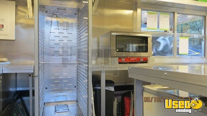2018 Concession Trailer Exterior Customer Counter Colorado for Sale - 8