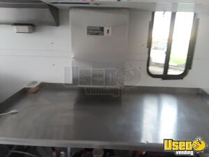 2018 Concession Trailer Propane Tank Texas for Sale
