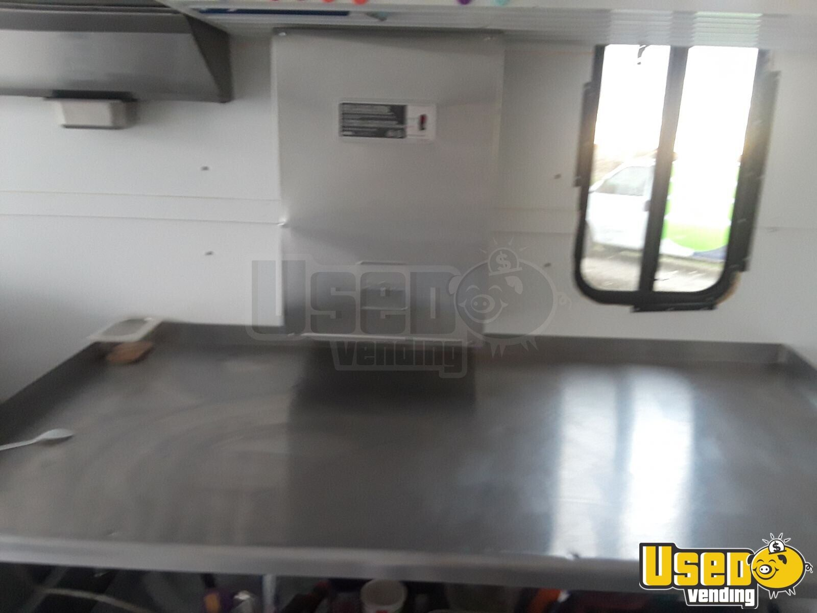 2018 Concession Trailer Propane Tank Texas for Sale - 9