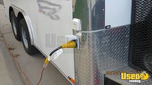 2018 Concession Trailer Removable Trailer Hitch Colorado for Sale