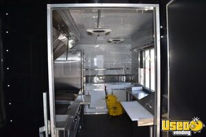 2018 Expedition Kitchen Food Concession Trailer Kitchen Food Trailer Insulated Walls Nevada for Sale