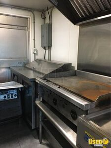 2018 F59 Step Van Kitchen Food Truck All-purpose Food Truck Refrigerator Maryland for Sale