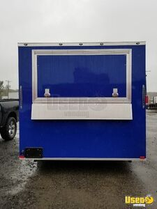 2018 Food Concession Trailer Concession Trailer Air Conditioning Arkansas for Sale