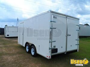2018 Food Concession Trailer Concession Trailer Awning North Carolina for Sale