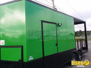 2018 Food Concession Trailer Concession Trailer Cabinets Georgia for Sale