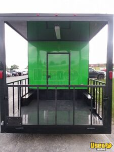 2018 Food Concession Trailer Concession Trailer Concession Window Georgia for Sale