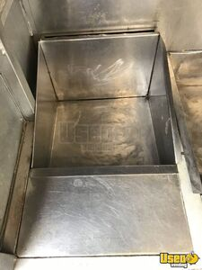 2018 Food Concession Trailer Concession Trailer Exhaust Hood New Mexico for Sale
