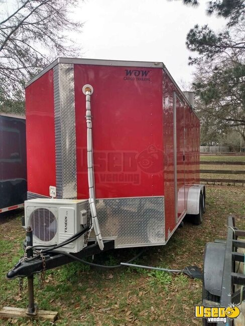 2018 Food Concession Trailer Concession Trailer Florida for Sale