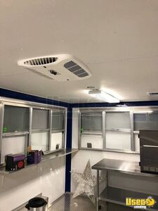 2018 Food Concession Trailer Concession Trailer Insulated Walls Arkansas for Sale