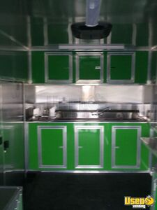 2018 Food Concession Trailer Concession Trailer Insulated Walls Georgia for Sale
