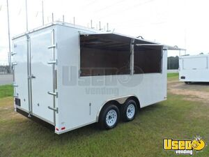 2018 Food Concession Trailer Concession Trailer North Carolina for Sale