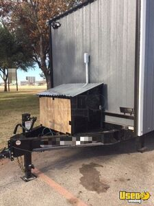 2018 Food Concession Trailer Concession Trailer Propane Tank Texas for Sale